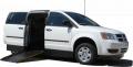 ElDorado Amerivan Minivan