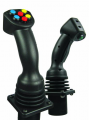 CJ Series joystick