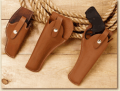 SureFit Leather Holsters