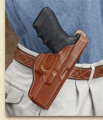 The 4800 Paddle Holster