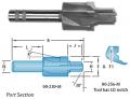 Metric Straight Thread O-Ring Port ISO 6149-1:1993(E)