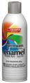 Dull Aluminum Enamel
