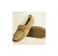 Sheepskin Softsole Moc Men's Footwear
