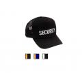 Security Caps