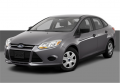 Ford Focus Sedan Car