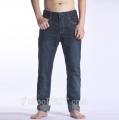 Men's Classy Trendy Simple Straight-leg Jeans