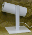 WhiteLite projector features