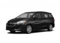Mazda Mazda5 Grand Touring Car
