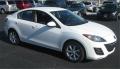 Mazda Mazda3 i Touring 4-door Car