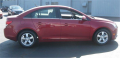 Chevrolet Cruze LT w/2LT Car