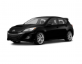 Mazda Mazda3 Mazdaspeed3 Touring Car
