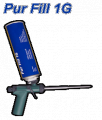 Pur Fill 1G is our most versatile foam