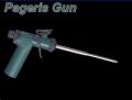 Pageris Gun
