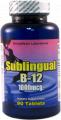 Vitamin B-12 Sublingual