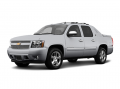 Chevrolet Avalanche 2WD LS Truck
