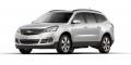 Chevrolet Traverse FWD LTZ SUV