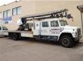 Heavy Duty Trucks - Crane Trucks 1985 INTERNATIONAL S1700