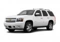 Chevrolet Tahoe 4WD 1500 LTZ SUV