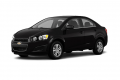 Chevrolet Sonic Sedan Car