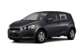 Chevrolet Sonic Hatch Car