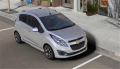 Chevrolet Spark Hatch Car