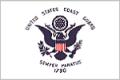 Coast Guard 4'x6' Outdoor Flag
