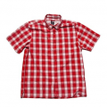 The North Face S/S Millstone Woven Shirt