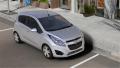 Chevrolet Spark Hatch LS Car