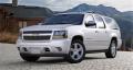 Chevrolet Suburban SUV