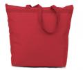 Liberty Bags Zippered Tote Bag