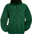 Fleece Full Zip Jacket