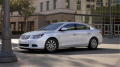 2013 Buick LaCrosse FWD Base Car