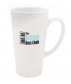 Shiny Cafe Mug