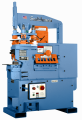 Scotchman Component Tool Ironworkers