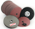 Coated Abrasives - Angle Grinder