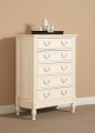 Splendor 5 Drawer Chest