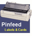 Pinfeed Labels