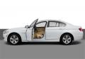 BMW 528i Sedan Car