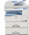 Lanier: B&W Multifunction: 13-22 ppm