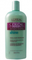 Nature's Therapy L'Oreal Color Confidence Anti-Fading Shampoo 12 oz