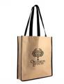 Medium Brown Bag Tote