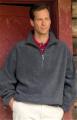 Vantek Zip Pullover