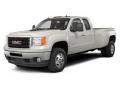 GMC Sierra 3500HD SLE Truck
