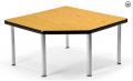 OAK-SLG Corner Table