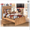 Dearing Lodge Twin Panel Bed