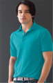 4002 Anvil 50/50 Jersey Polo Shirt