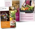 Small Folded Brochures