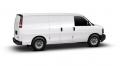 GMC Savana Cargo Van 1500 Regular Wheelbase Vehicle