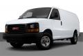 GMC Savana Cargo Van 2500 Regular Wheelbase Vehicle