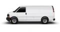 GMC Savana Cargo Van 1500 Vehicle